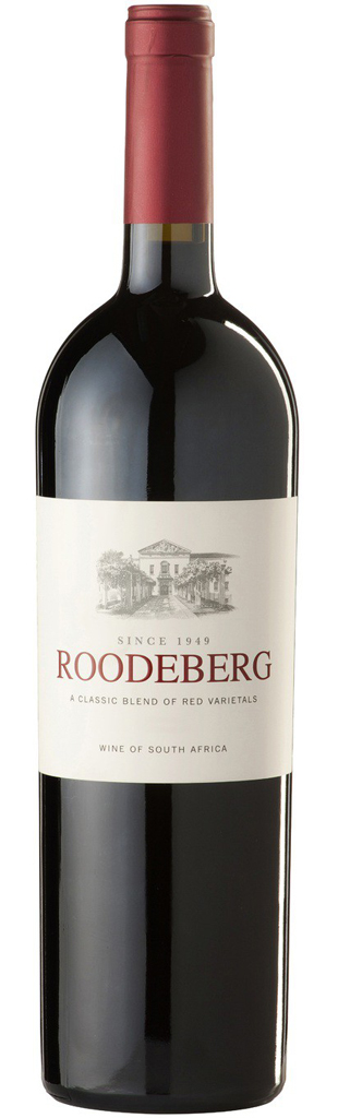 2007 Roodeberg Red фото