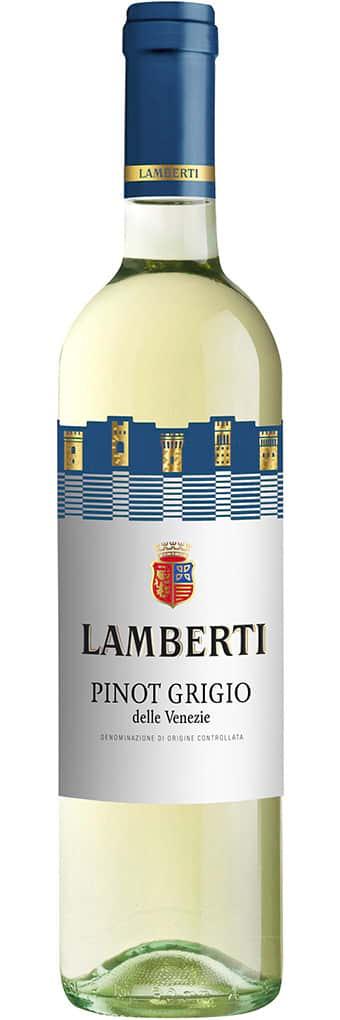 Lamberti Pinot Grigio delle Venezie фото