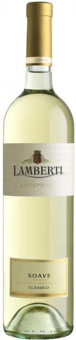 Lamberti Soave Classico фото