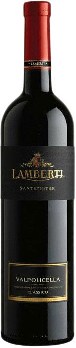 Lamberti Valpolicella Classico фото