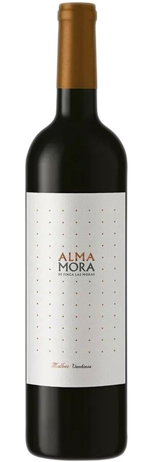 Las Moras Alma Mora Malbec фото