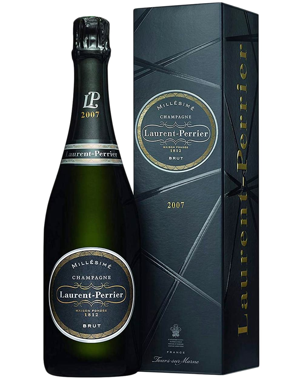 2007 Laurent-Perrier Brut Millesime фото