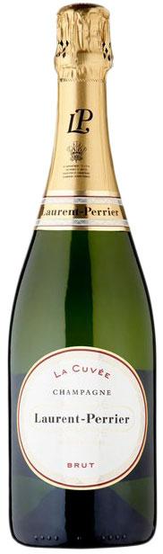 Laurent-Perrier «La Cuvee» Brut фото