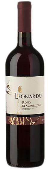 2012 Leonardo Rosso Di Montalcino фото