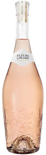 2018 Les Grands Chais de France Fleur de Prairie Cotes de Provence Rose фото