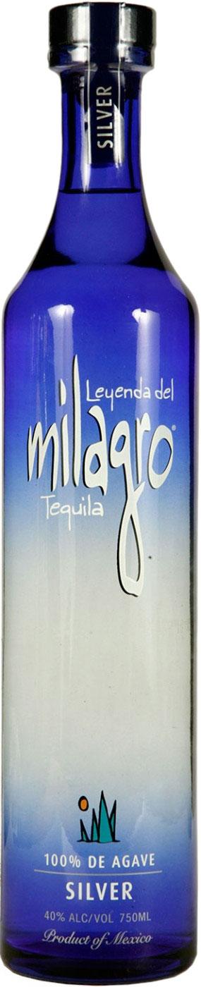 Milagro «Leyenda del Milagro» Silver фото