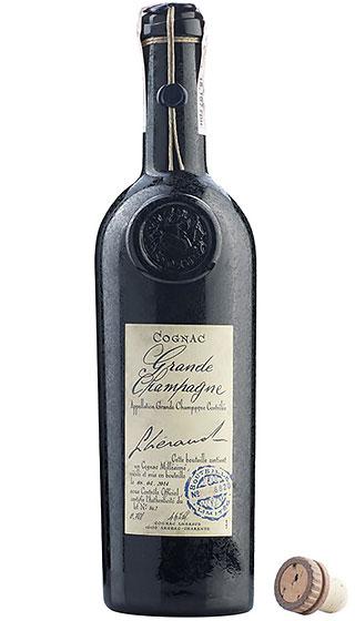 1950 Lheraud Grande Champagne фото