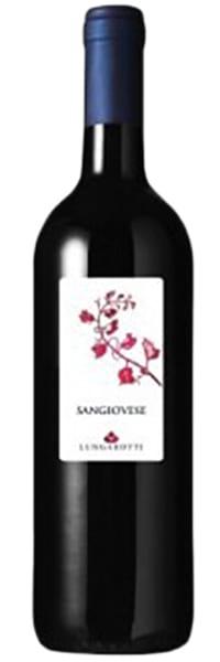 Lungarotti Sangiovese фото