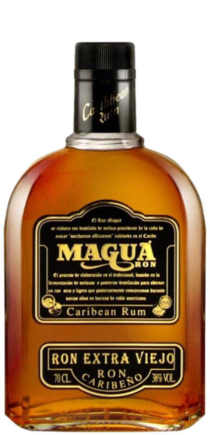 Magua Extra Viejo фото