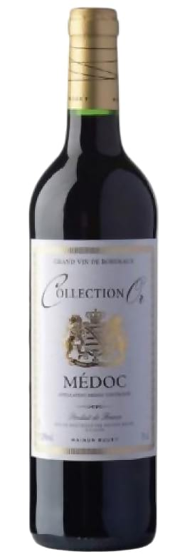 Maison Bouey Collection Or Medoc фото