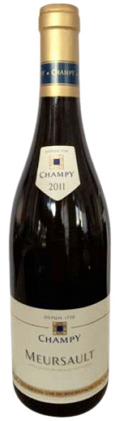 2006 Maison Champy Meursault фото
