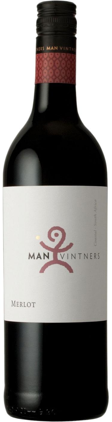 2009 Man Vintners Merlot фото