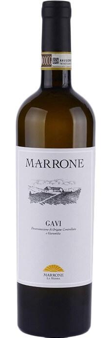 2015 Marrone Gavi фото