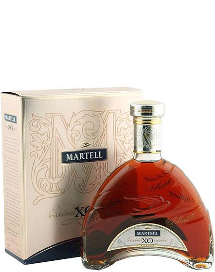 Martell XO фото