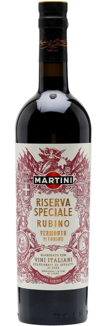 Martini Riserva Speciale Rubino фото