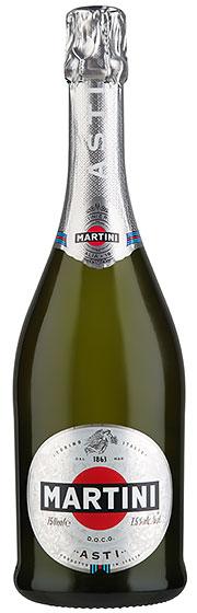 2017 Martini Asti фото