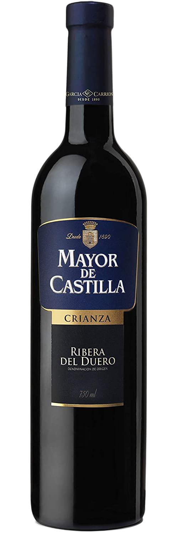 Mayor de Castilla Crianza фото