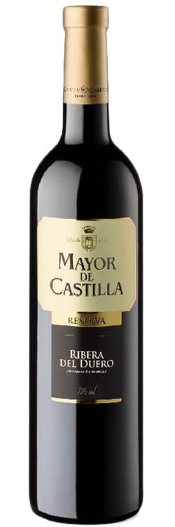 Mayor de Castilla Mayor de Castilla Reserva фото