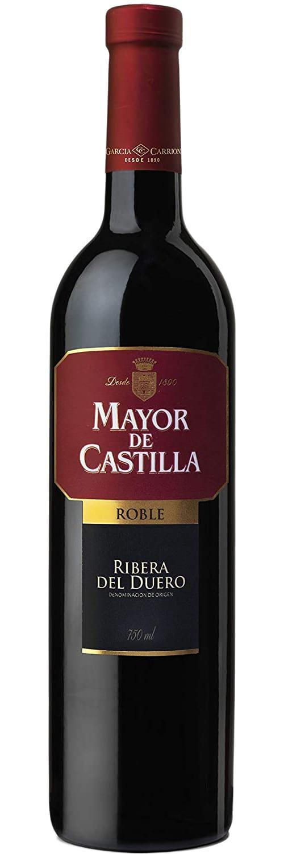 Mayor de Castilla Roble фото