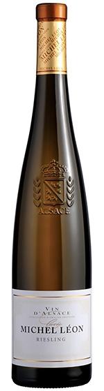 2015 Arthur Metz Michel Leon Riesling Vin d'Alsace фото