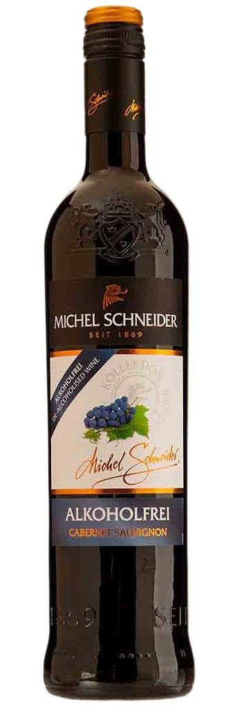 Michel Schneider Cabernet Sauvignon Alcohol Free фото