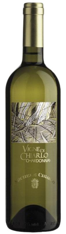 2013 Michele Chiarlo Vigne di Chiarlo Chardonnay фото