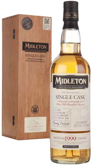 1999 Midleton Single Cask фото