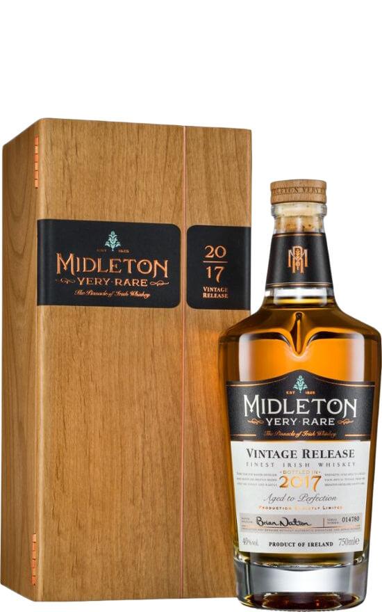 2017 Midleton Very Rare Vintage Release фото