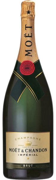 Moet & Chandon Brut Imperial (Magnum) 1.5 liter фото