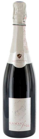 Mommessin Gamay Fizz Blanc Burgundy фото
