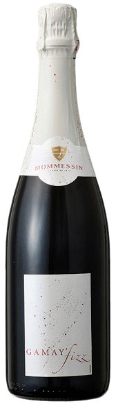 Mommessin Gamay Fizz Rouge Burgundy фото