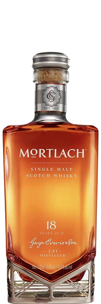Mortlach 18 Years Old фото