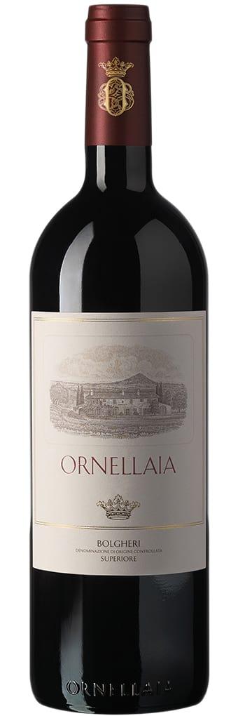 2000 Ornellaia Bolgheri Superiore фото