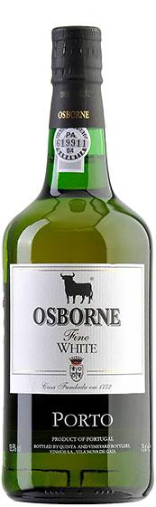 Osborne Fine White Porto фото