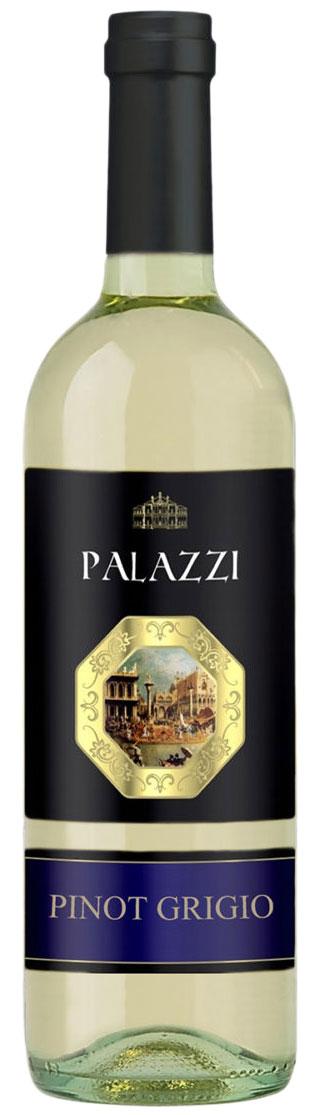 2017 Palazzi Pinot Grigio фото