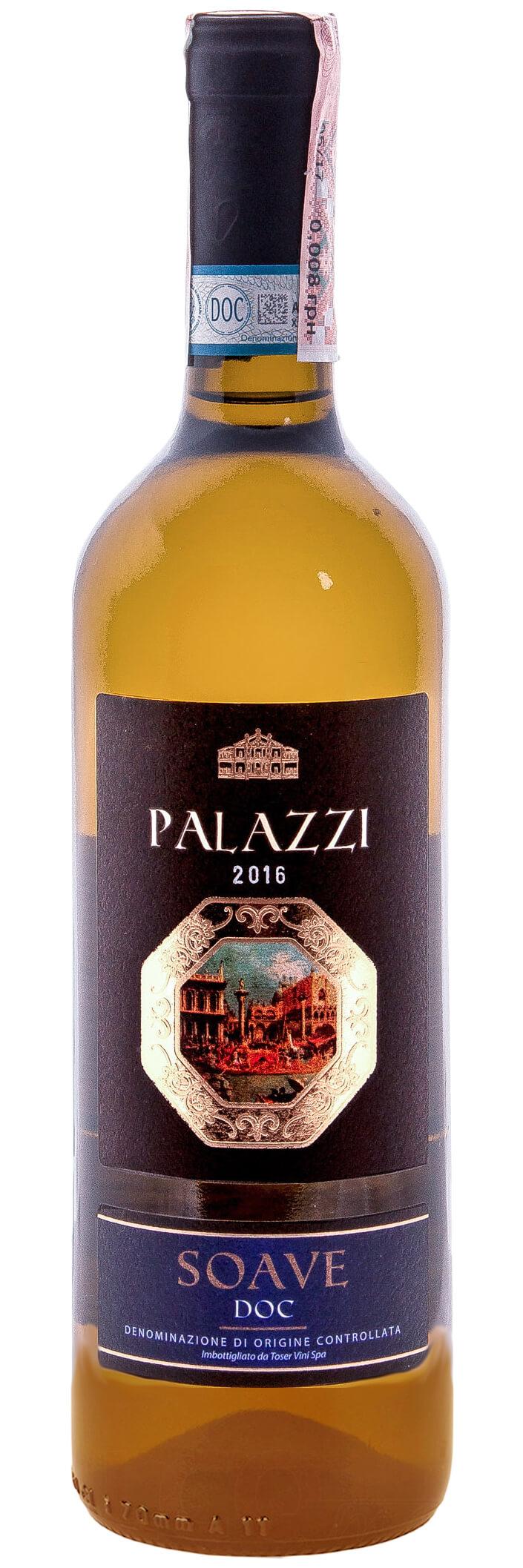 2017 Palazzi Soave фото