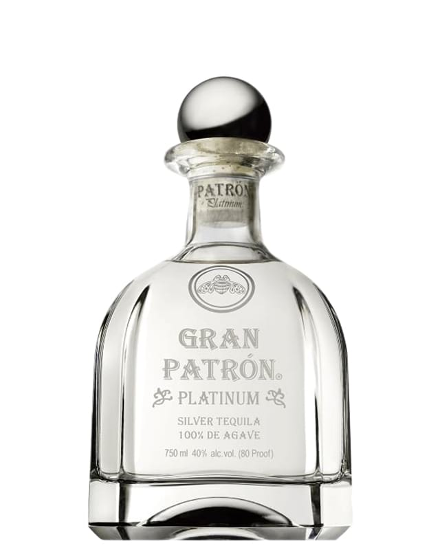 Patron Gran Patron Platinum фото