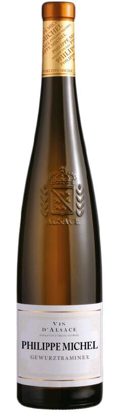 2015 Arthur Metz Philippe Michel Gewurztraminer Vin d'Alsace фото