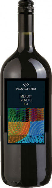 Piantaferro Merlo 1.5 liter фото