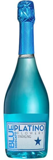 Platino Blue Moscato фото