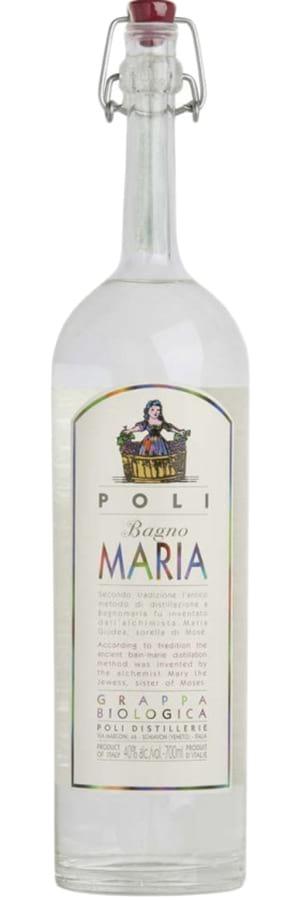 Poli Bagno Maria Biologica фото