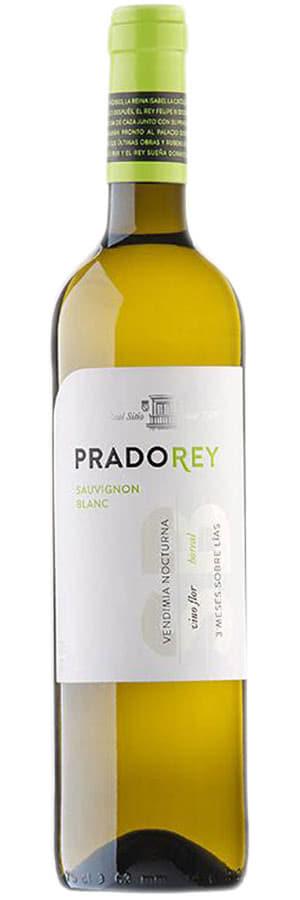 Pradorey Sauvignon Blanc фото