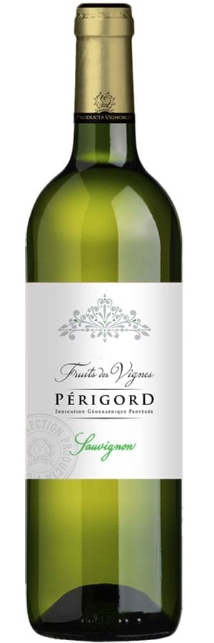 Producta Vignobles Fruits des Vignes Perigord фото