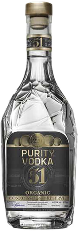 Purity Connoisseur 51 Reserve Organic 1 liter фото