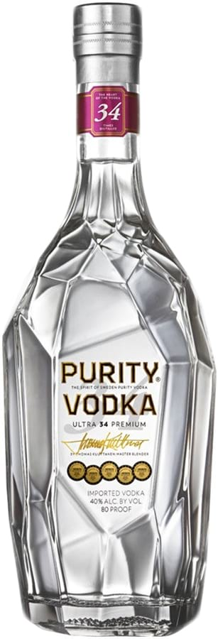 Purity Ultra 34 Premium фото