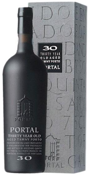 Quinta Do Portal Tawny Porto 30 Years Old фото