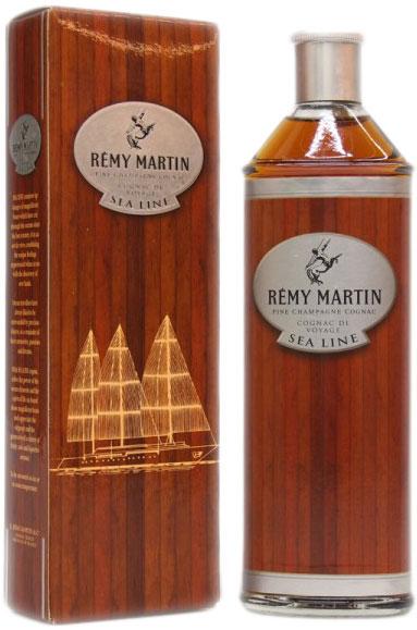 Remy Martin Sea Line фото