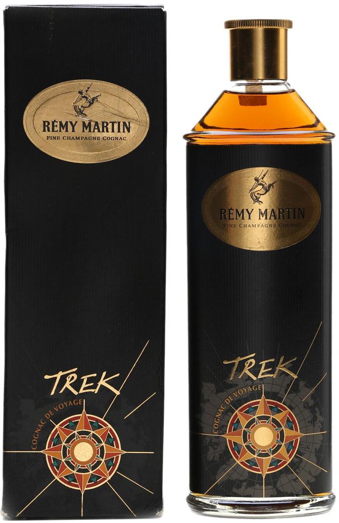 Remy Martin Trek фото