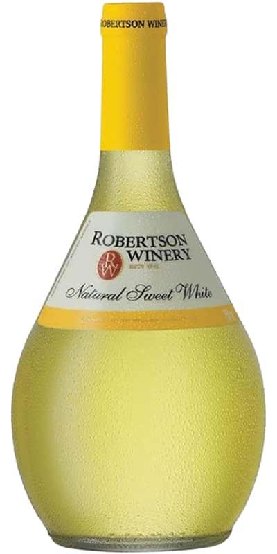 Robertson Natural Sweet White фото