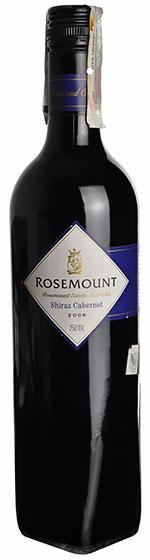 2006 Rosemount Estate Shiraz Cabernet фото